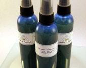 Aloe Mist--- Facial-Antioxidant-Moisturizer-Toner--vegan--organic