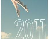 Halcyon Days - A 2011 Photo Art Calendar