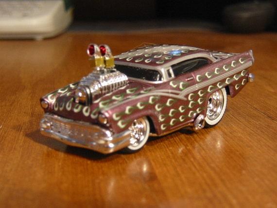 1956 Ford Victoria USB Flash Drive