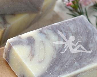 Moonlady's Ocean Soap Natural Handmade Soap vegan