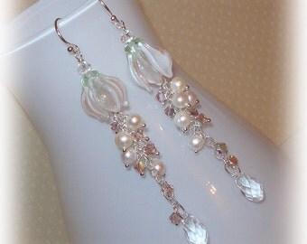 Dream Wedding Earrings