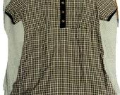 Pan Collar dress 1990s M