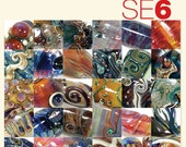 SE6 - Sixth Silver Color How To e-Booklet