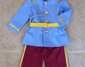 Special listing for Nicole, Prince Charming Children's Costume