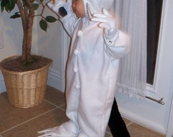 MAX Costume, Children's Sizes 1-6