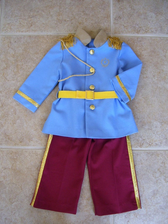Prince Charming Children's Costume, Sizes 12 Months - size 6