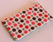 Mini wallet/card holder