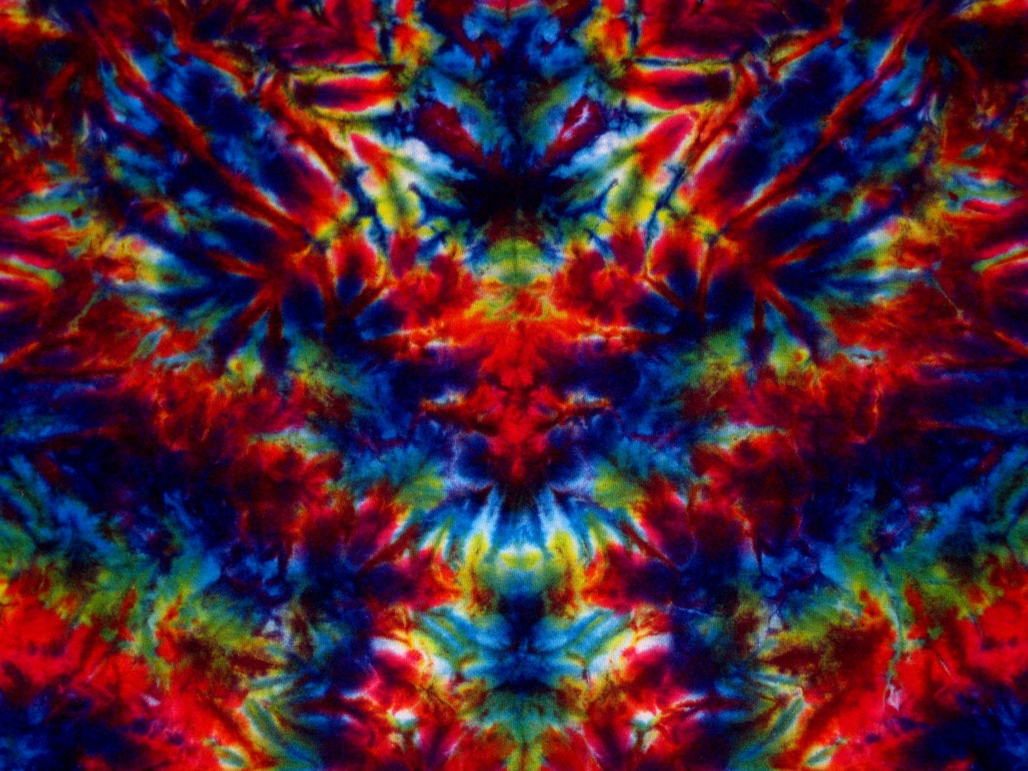 trippy tie dye background - photo #8