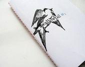 SWALLOWTAIL NO. 1 - personal zine