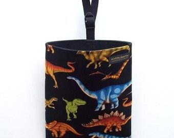 Auto Trash - Car Litter Bag - Dinosaurs
