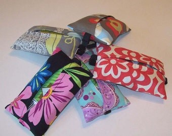 MADE TO MATCH - Auto Visor Tissue Caddy - Tissue Cozy - Stylish Tissue Holder For Your Car - To Match Your Car Litter Bag