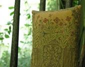 The Garden Gate Dream Pillow