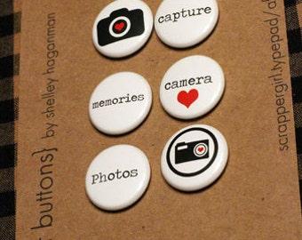Cameras flair