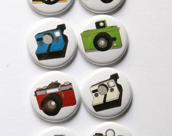 Retro Cameras 1 flair