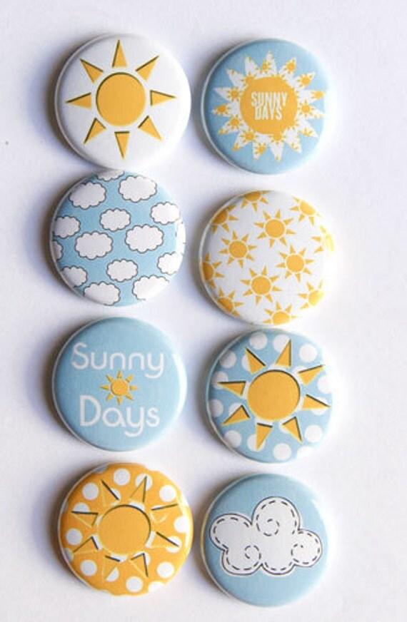 Sunny Days Flair