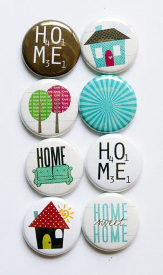 Home Sweet Home Flair