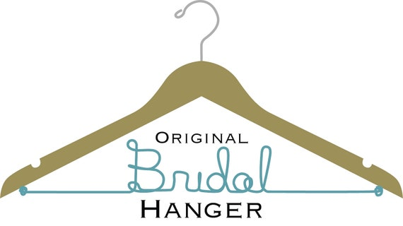 Personalized Bridal Hangers PRIVATE Listing for chunkimberly