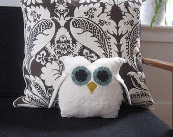 Owlet - custom order