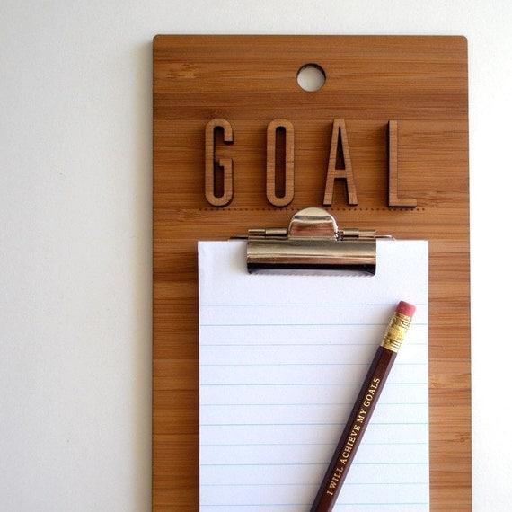 Wish - Goal - List