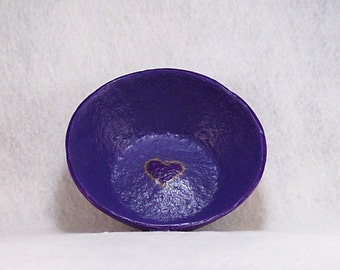 Purple Passion Bowl
