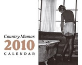 2010 Country Mamas Calendar