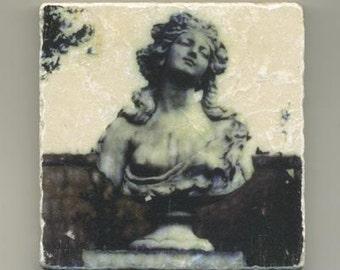 Lady of Napa Valley - Original Coaster