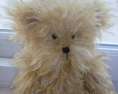 Barnaby, handmade authentic vintage bear