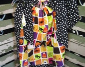CLEARANCE Halloween Pillowcases dress size 2/3