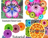 SALE 4 tutorials - pay only for 3 - save 20 dollar. polymer clay tutorials