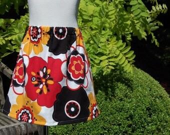 Girl's Alexander Henry Kleo Skirt