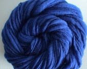 Simply Spun New Zealand corriedale handspun singles yarn 2.25ozs 70yds app