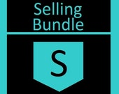 Selling Bundle -- All Selling Tools
