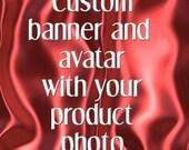 Custom Banner Listing  for carol50