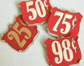 Shop Price Tags
