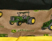 John Deere 1 Pattern  Windsock  Functional and Decorative