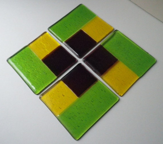 Single Coaster (10 x 10 cm)
