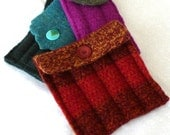 Felted Crochet Hook Case Patterns