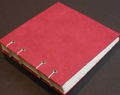 perfectly square red book with free shipping