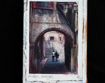 No.49 original art.ography