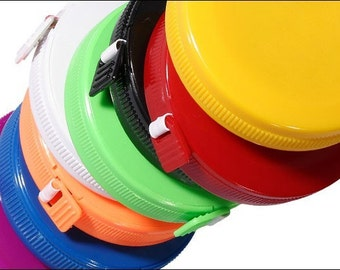 Retractable Tape Measure Coloured and custom