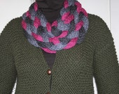 5 Scarf Patterns for Weekend Knitting