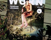 Worn Fashion Journal issue 2 - zine