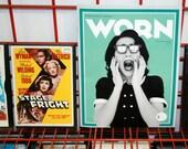 issue no.14 WORN Fashion Journal
