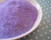 Orchid Purple - Ultra Fine Loose Glitter - Semi-Transparent ultrafine