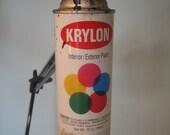 Krylon Spray Paint Lamp - Black