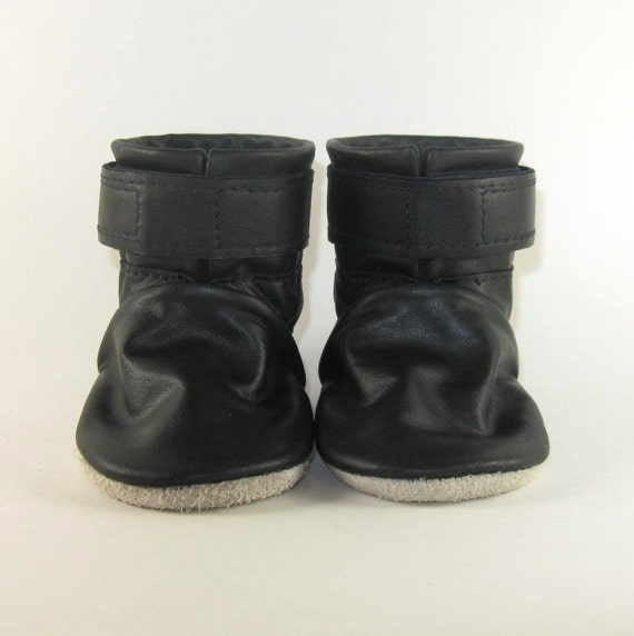Soft Sole Baby Boots Shoes 0 to 6 Month