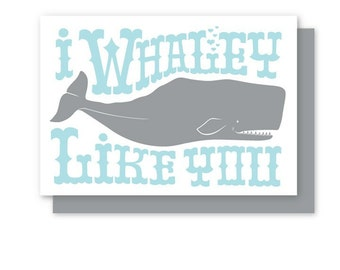 Whaley....
