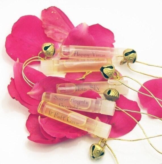 Sufi Poem Natural Perfume Sample (1)