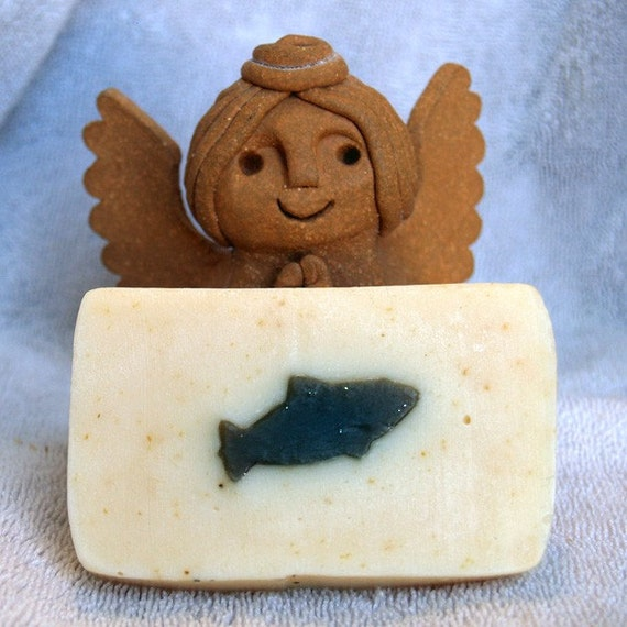 Loaves and Fishes Organic Soap