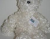 Teddy Bear, So Soft